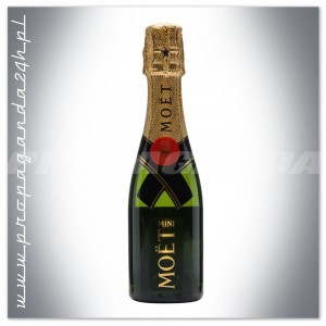 Szampan MOET & CHANDON BRUT IMPERIAL 0,2L MINI