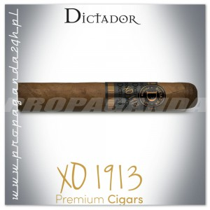 CYGARO DICTADOR XO 1913 DOUBLE ROBUSTO