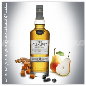 THE GLENLIVET 14YO CARN DULACK SINGLE CASK EDITION 0,7L