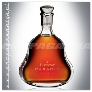 HENNESSY PARADISE