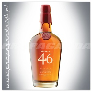 MAKERS 46 KENTUCKY BOURBON 0,7L
