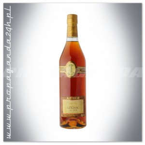 A.E. DOR FOR CIGAR COGNAC 0,35L
