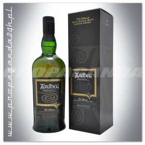 ARDBEG CORRYVRECKAN WHISKY SINGLE MALT 0,7L + KARTON