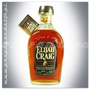 ELIJAH CRAIG BARREL PROOF SMALL BATCH BOURBON 0,7L