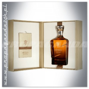 JOHNNIE WALKER PRIVATE COLLECTION EDITION 2016 WHISKY