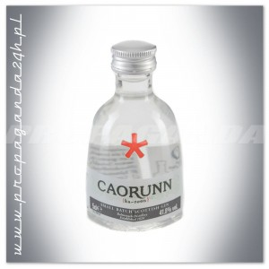 GIN CAORUNN SMALL BATCH SCOTTISH 0,05L (MINI)