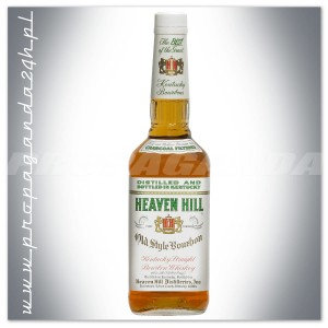HEAVEN HILL OLD STYLE BOURBON 0,7L