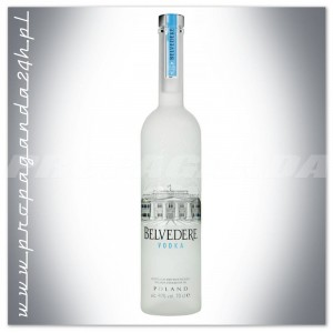 BELVEDERE POLISH VODKA 0,7L