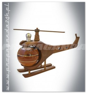 BRANDY 0,2L - HELIKOPTER