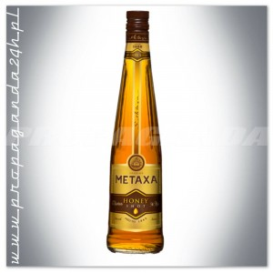 METAXA HONEY SHOT 0,7L