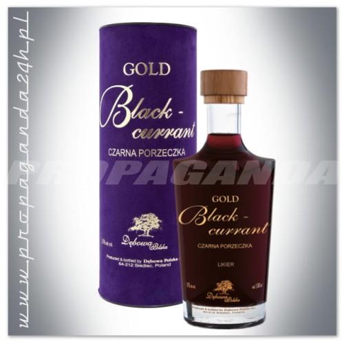 087ed78c0737 GOLD BLACKCURRANT DĘBOWA POLSKA LIKIER 0