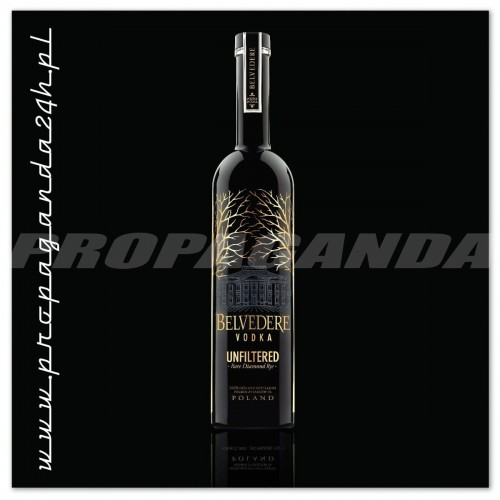 BELVEDERE UNFILTERED 1,75L