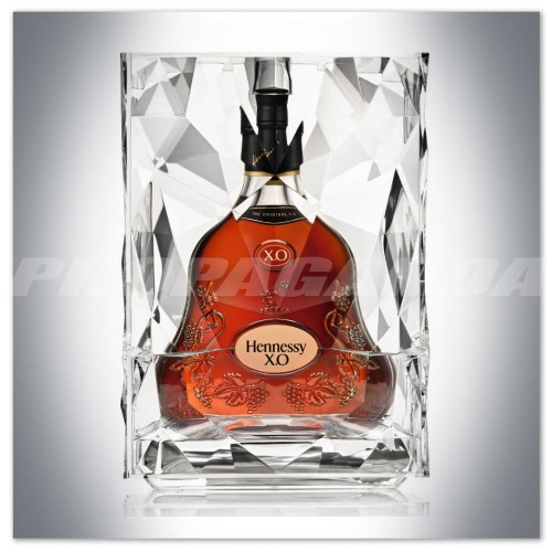 HENNESSY XO EXPERIENCE OFFER 0,7L