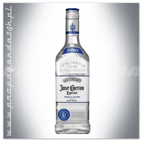 TEQUILA JOSE CUERVO ESPECIAL SILVER 0,7L BLUE AGAVE