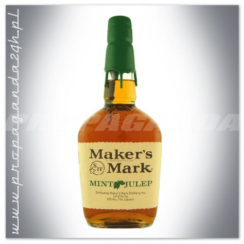 MAKERS MARK MINT JULEP 1,0L